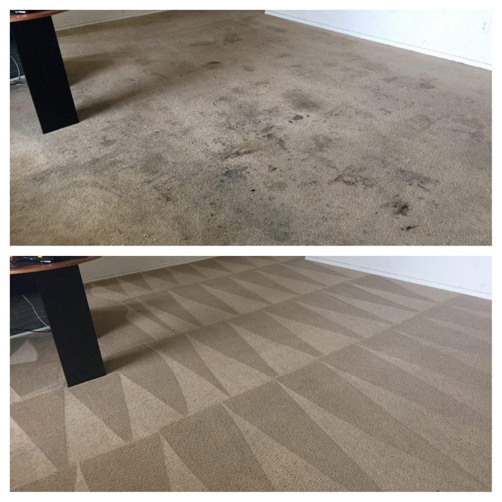 Carpet Cleaning Heatherton