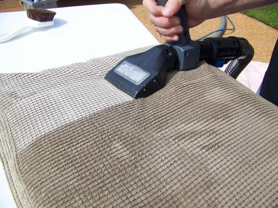 Upholstery Cleaning Heatherton